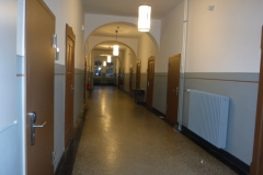 Jugendherberge: Floor
