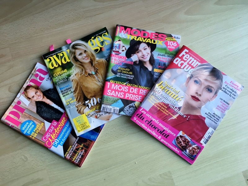 alle Zeitschriften
