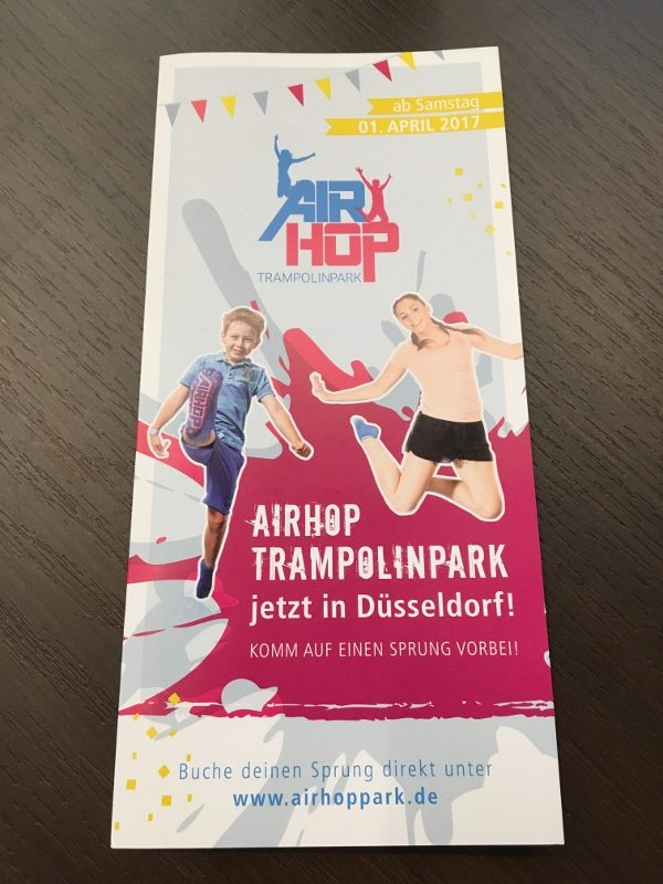 Airhoppark
