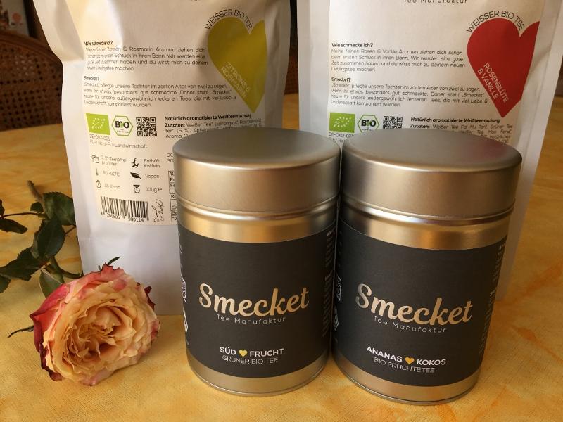 Tee von Smecket