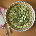 Zucchini-Tarte