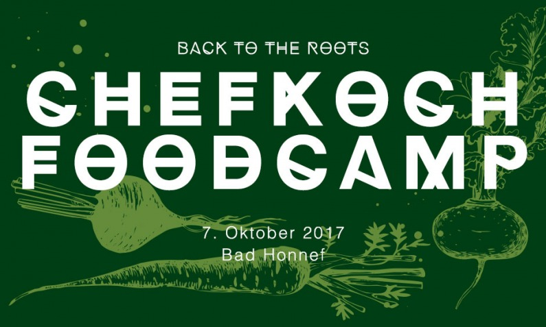 Chefkoch Foodcamp