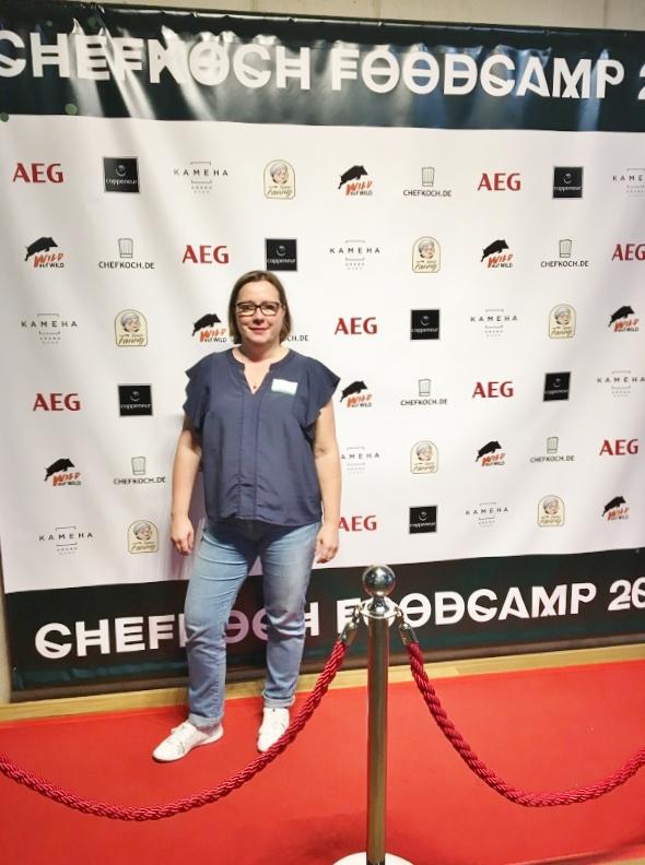 Chefkoch Foodcamp