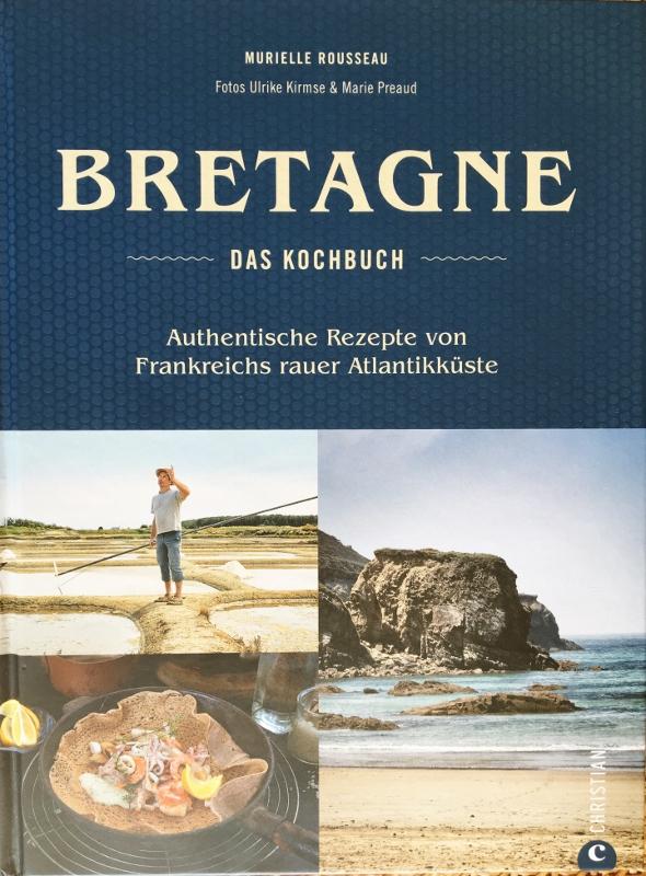 Bretagne Kochbuch