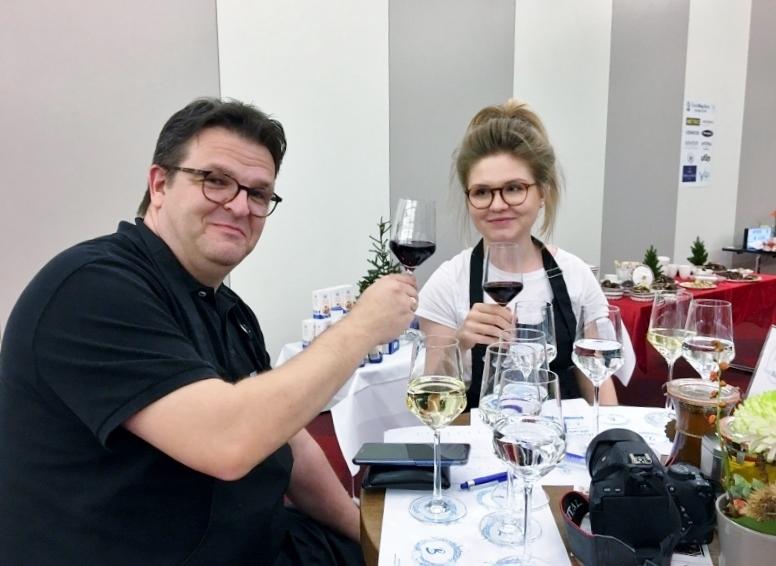 Foodblogmeet 2018