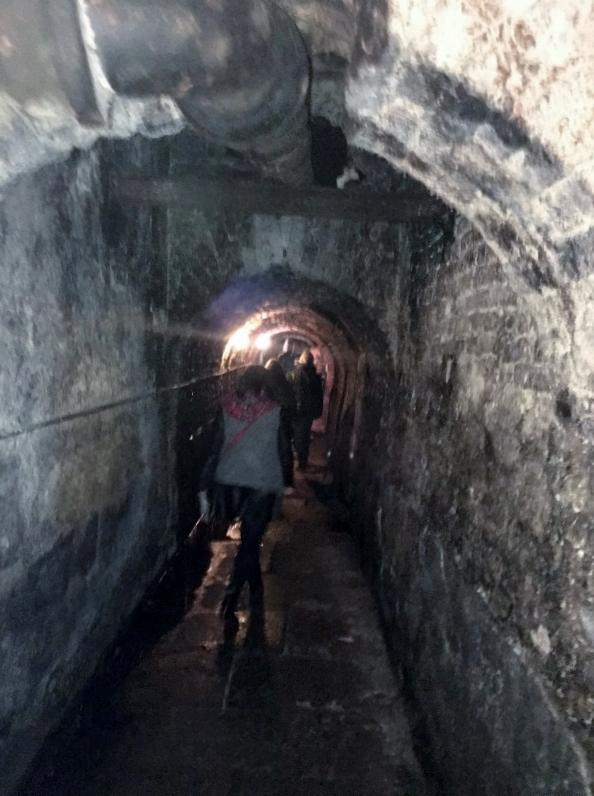 Cave historique des hospices civils