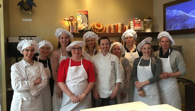 Jeunes Restaurateurs 2019