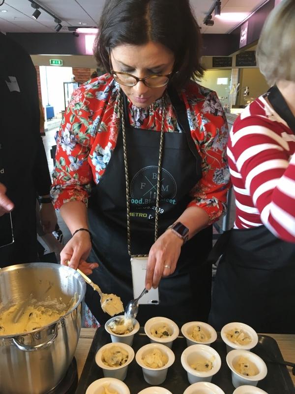 Food.Blog.Meet Krefeld